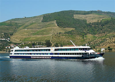 MS Douro Queen