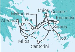 Egeo Idílico