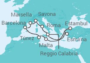 Mediterráneo Espiritual